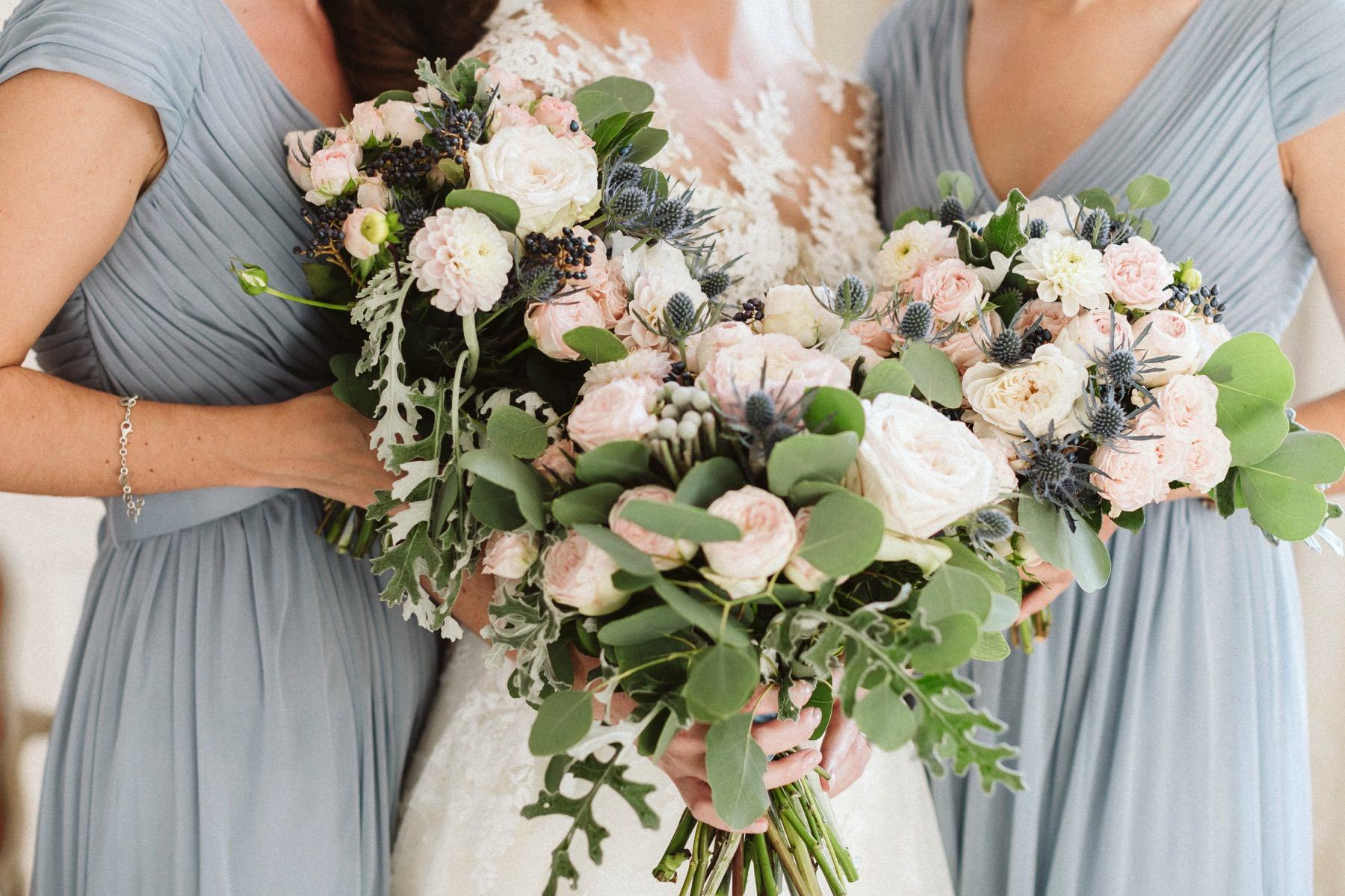 best France wedding planner