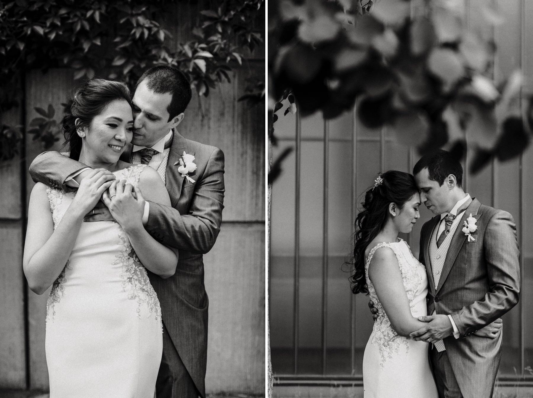 getting married in Helsinki