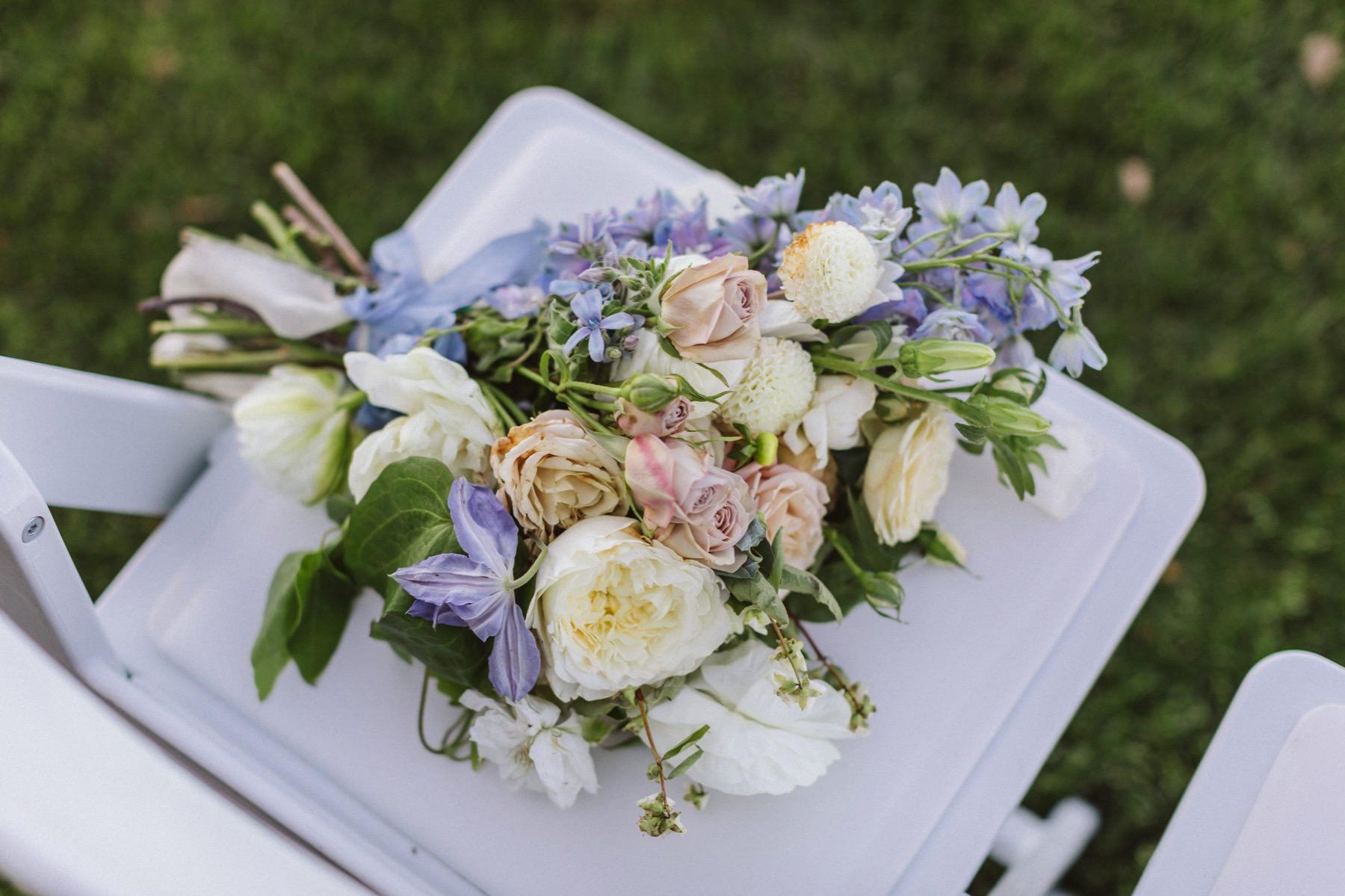 Thomas Fogarty wedding planner