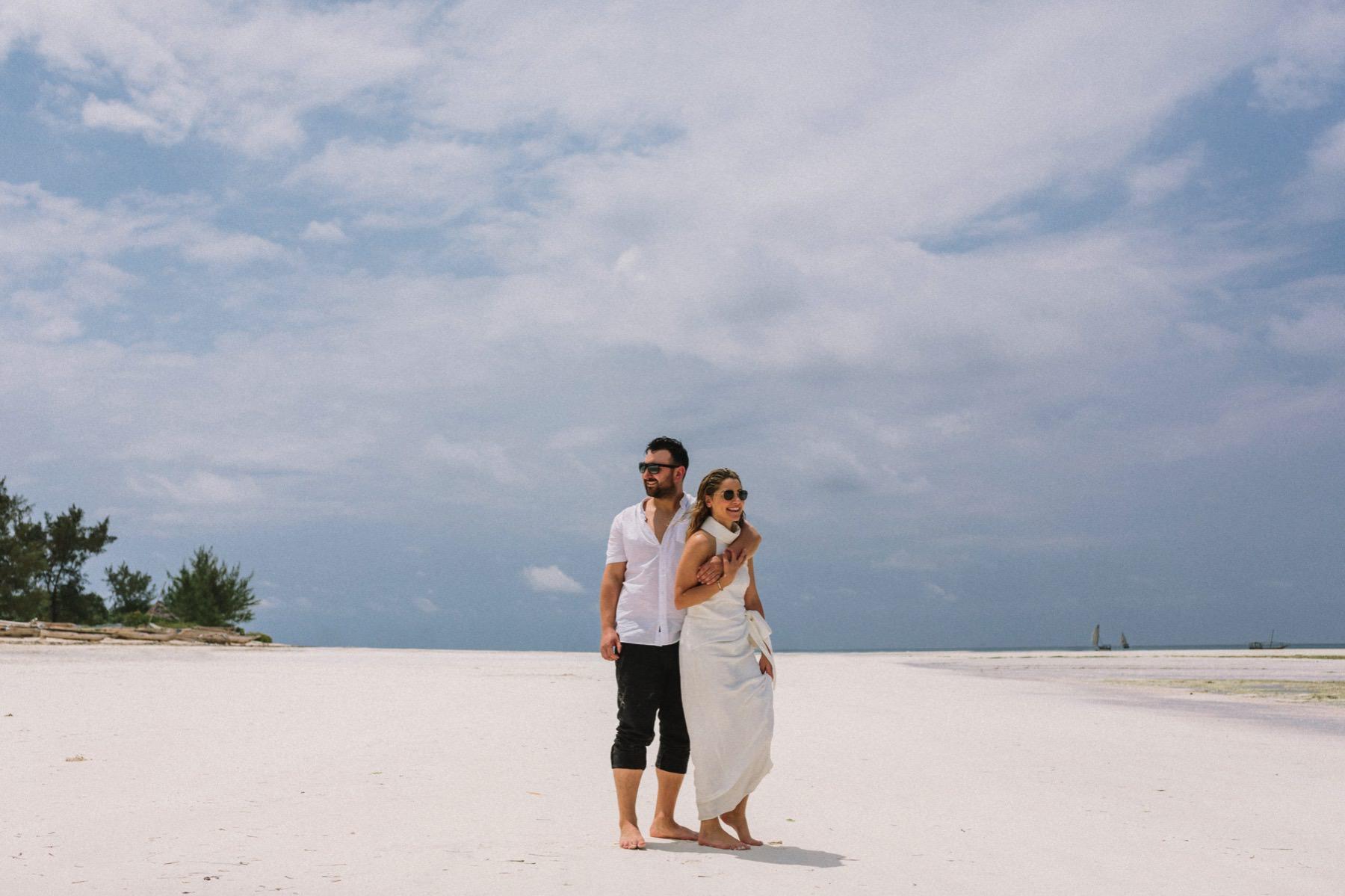Zanzibar photoshoot
