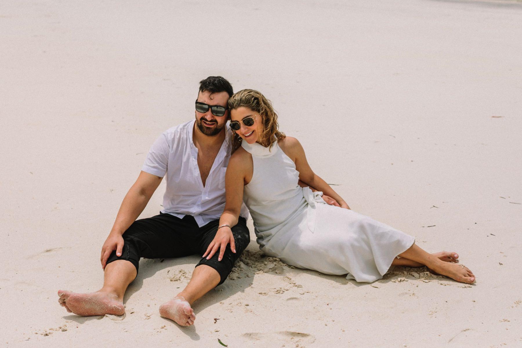 photographer Zanzibar island