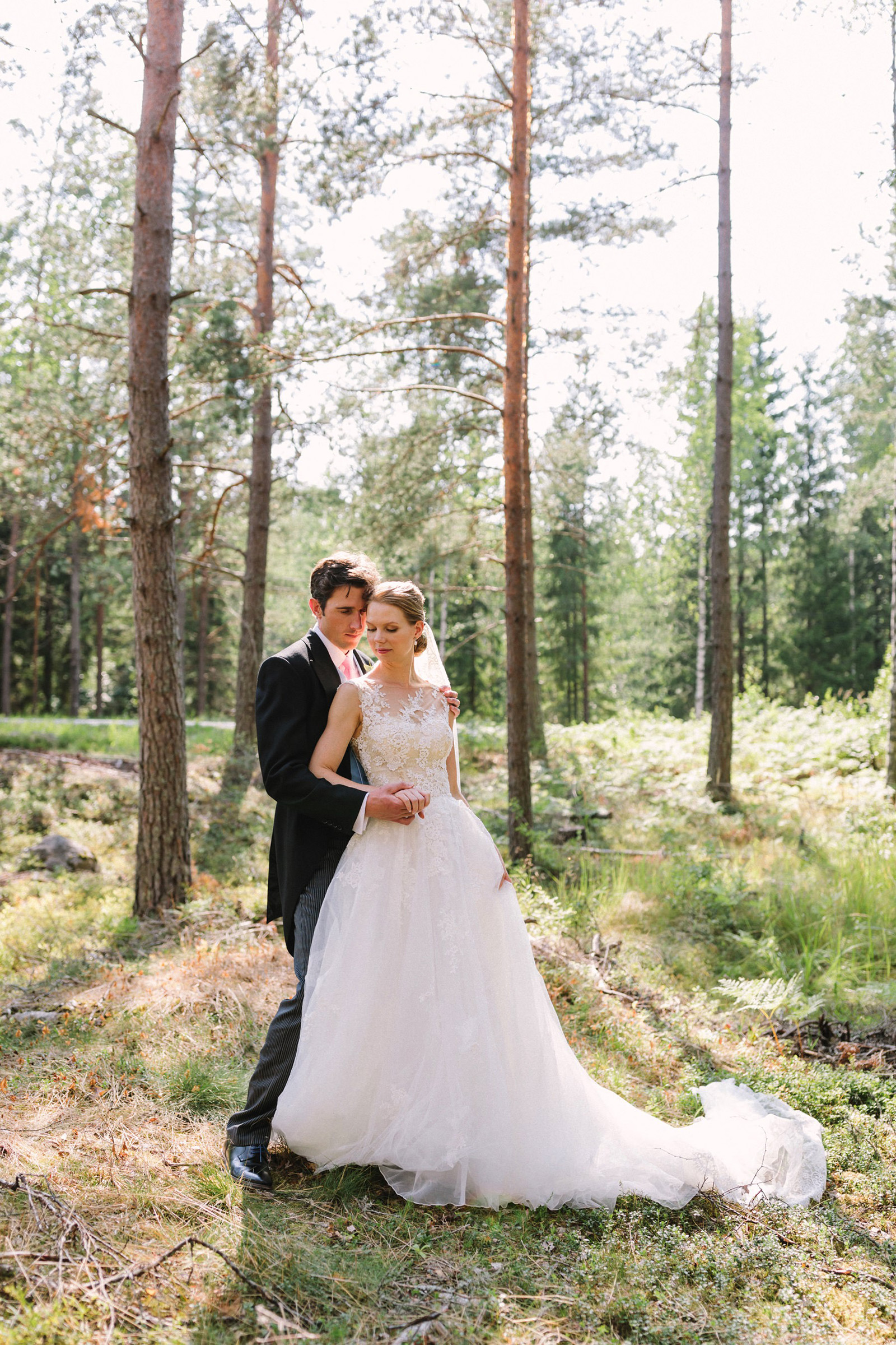 Snappertuna bröllop