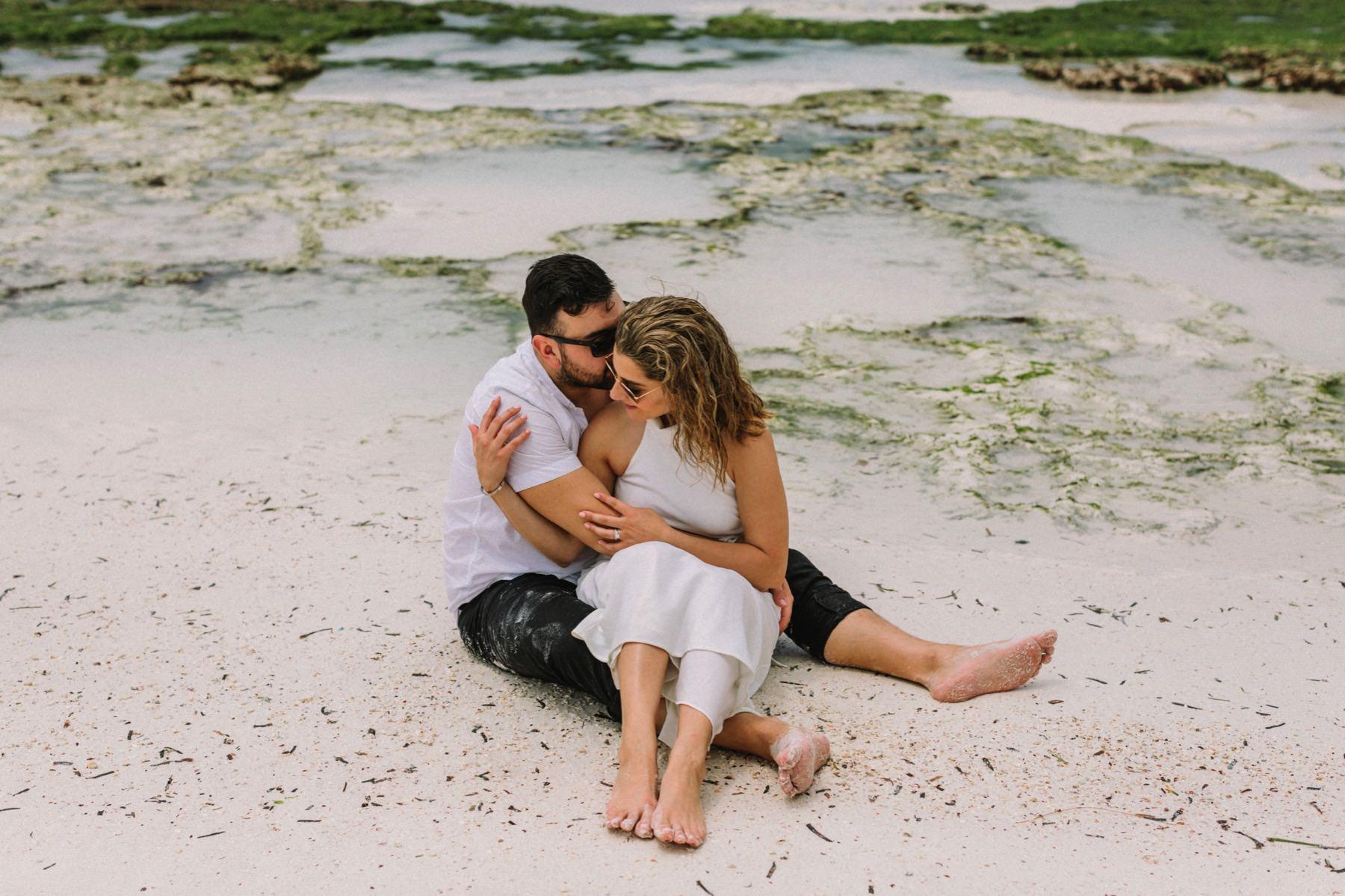 wedding Zanzibar island