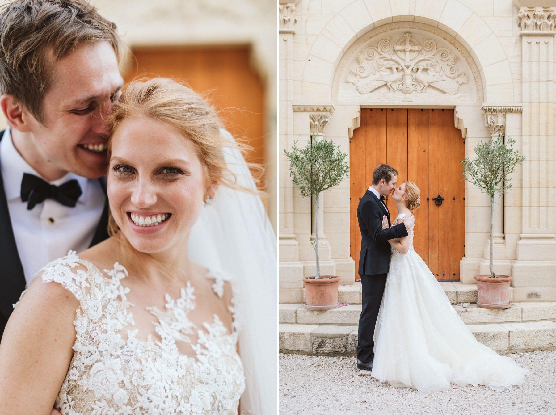 Chateau de Varennes top wedding venue France