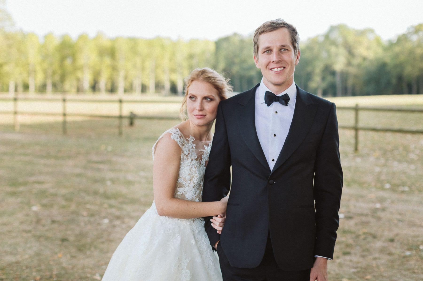 fine art wedding photographer Chateau de Varennes