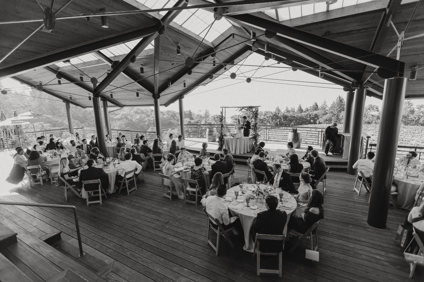 wedding venue Thomas Fogarty