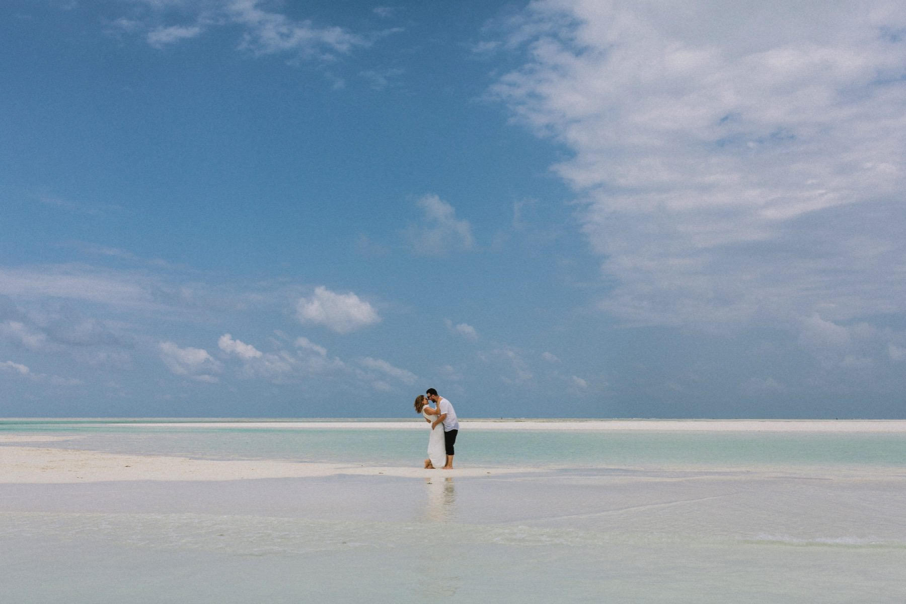 Mnemba island photographer