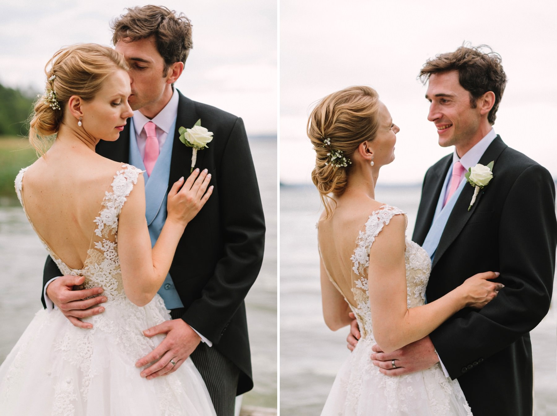 Calliola bröllop bilder