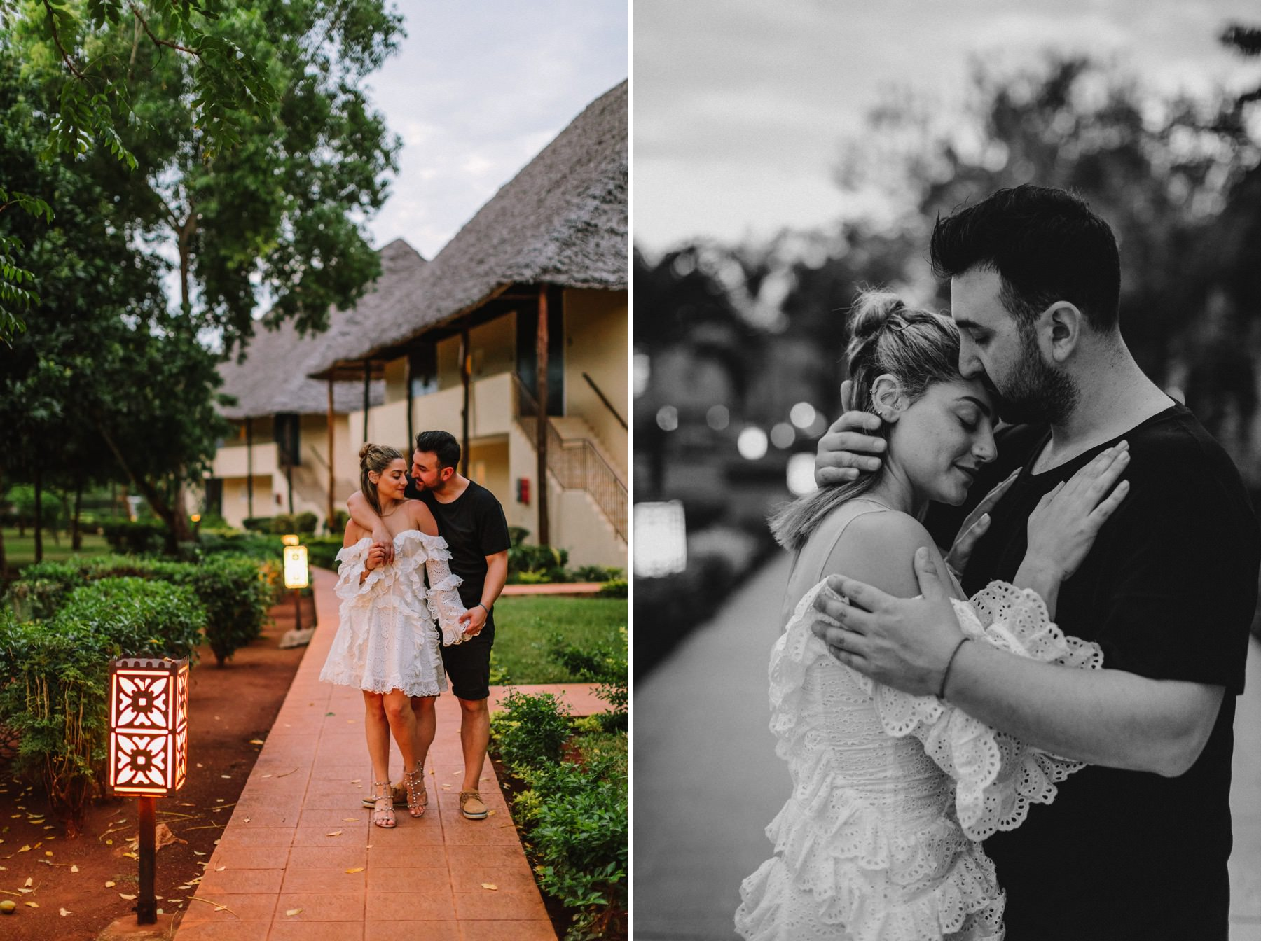 Dreams of Zanzibar wedding