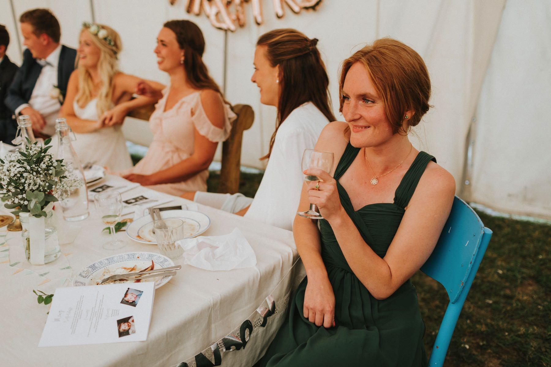 bröllop i Österbotten