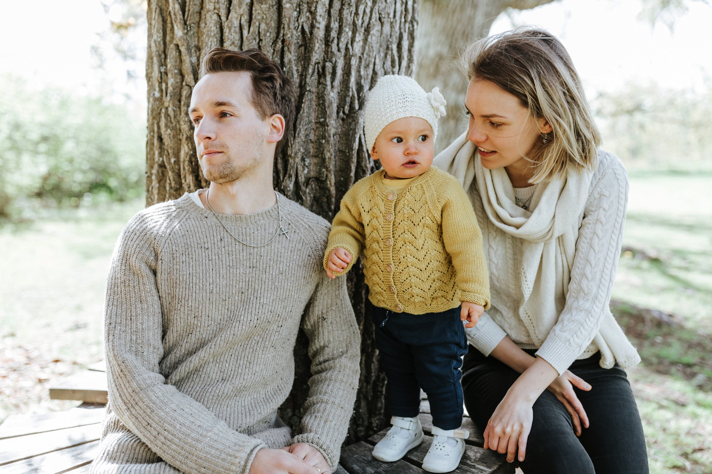 family lifestyle photo session Maria Hedengren