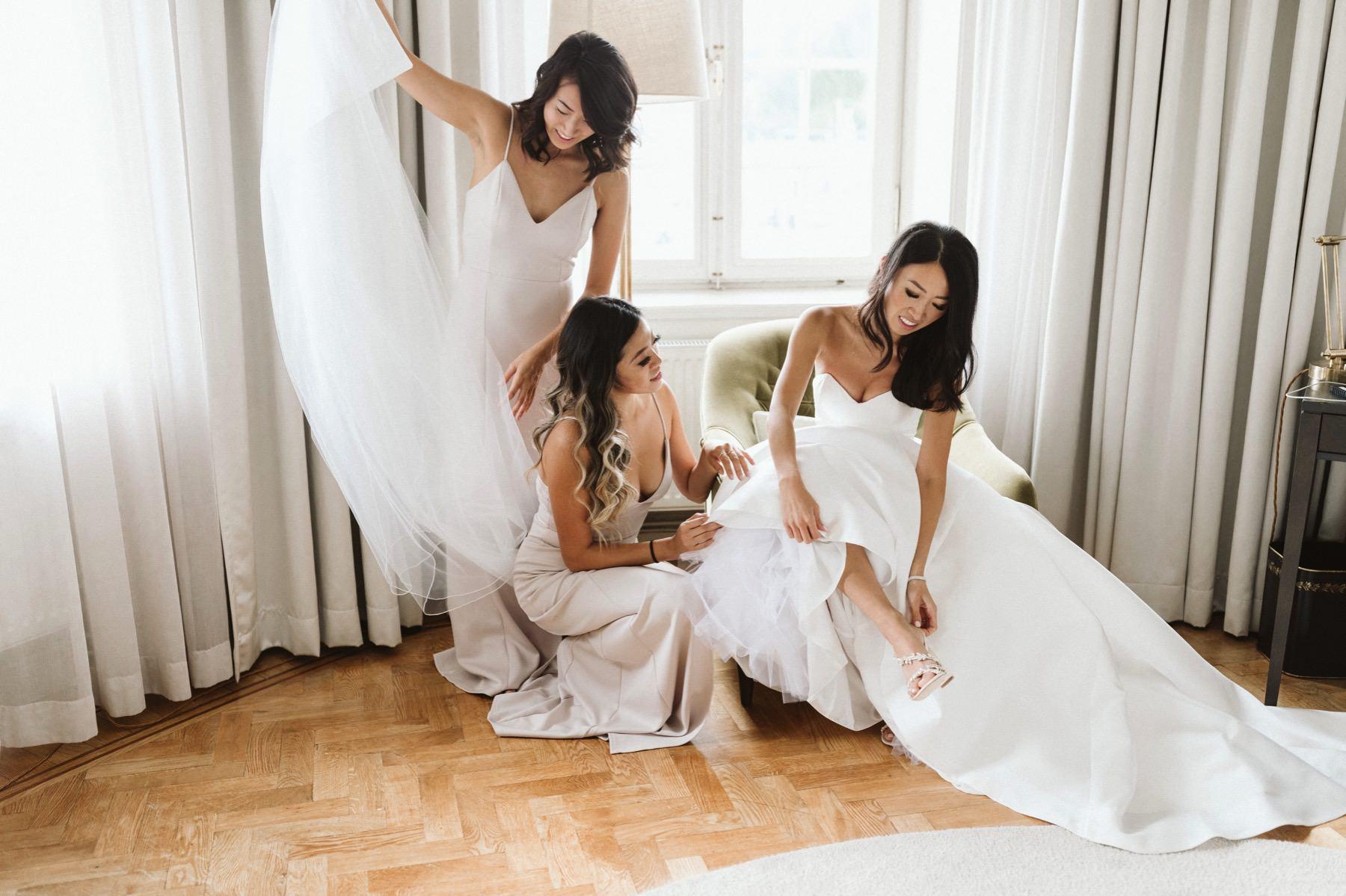best Stockholm wedding photographer