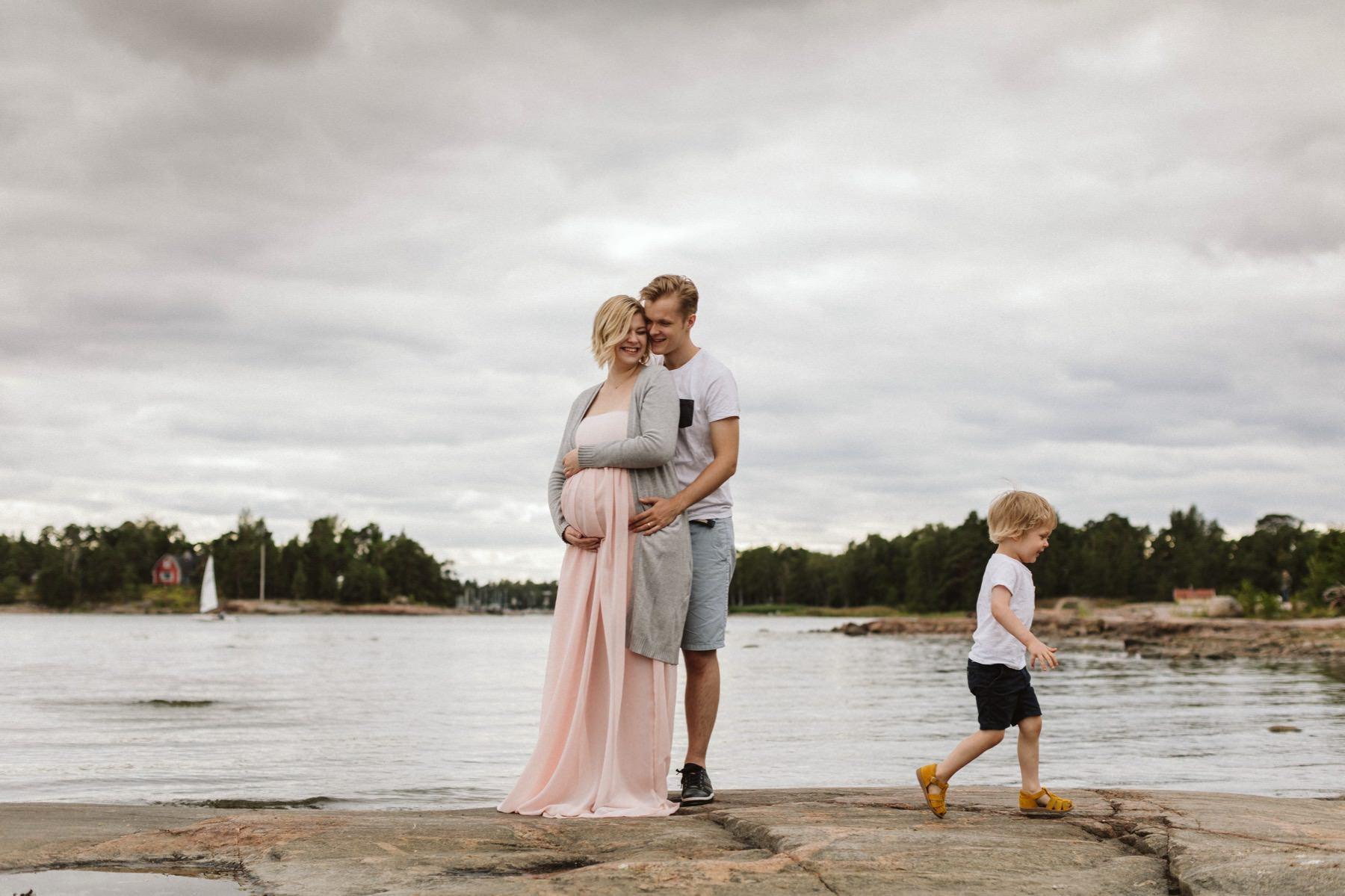 Perhekuvaus Espoo