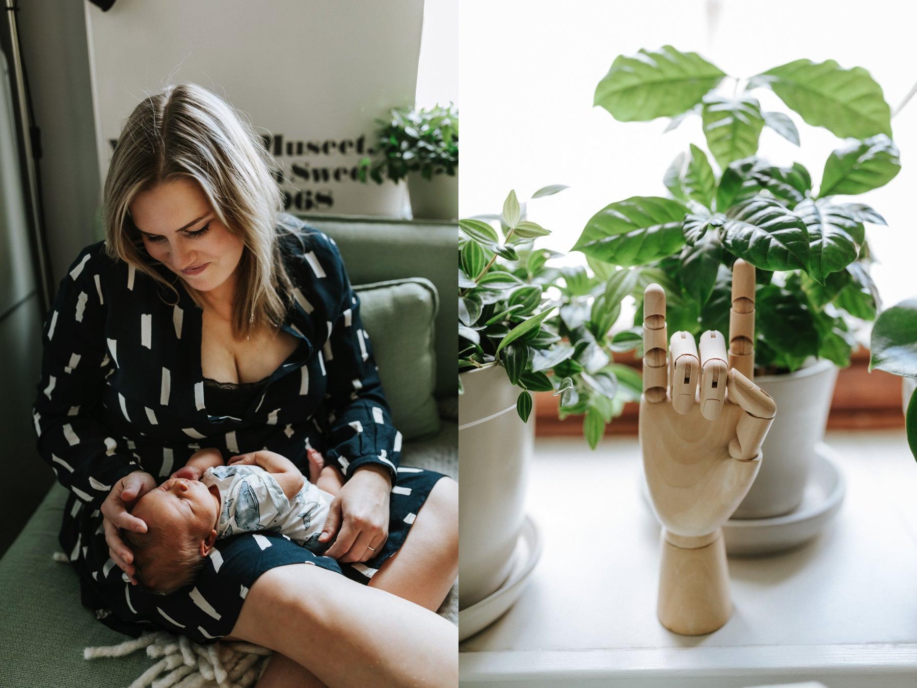 parempi vauvakuvaaja Helsingissä