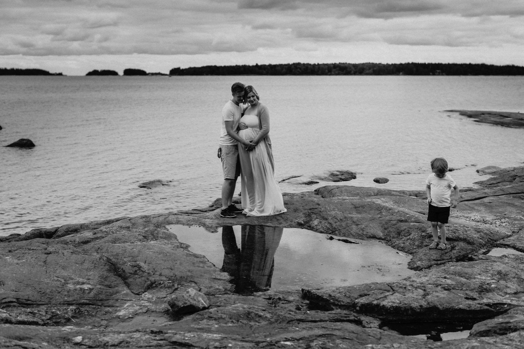 äitiyskuvaus Helsinki