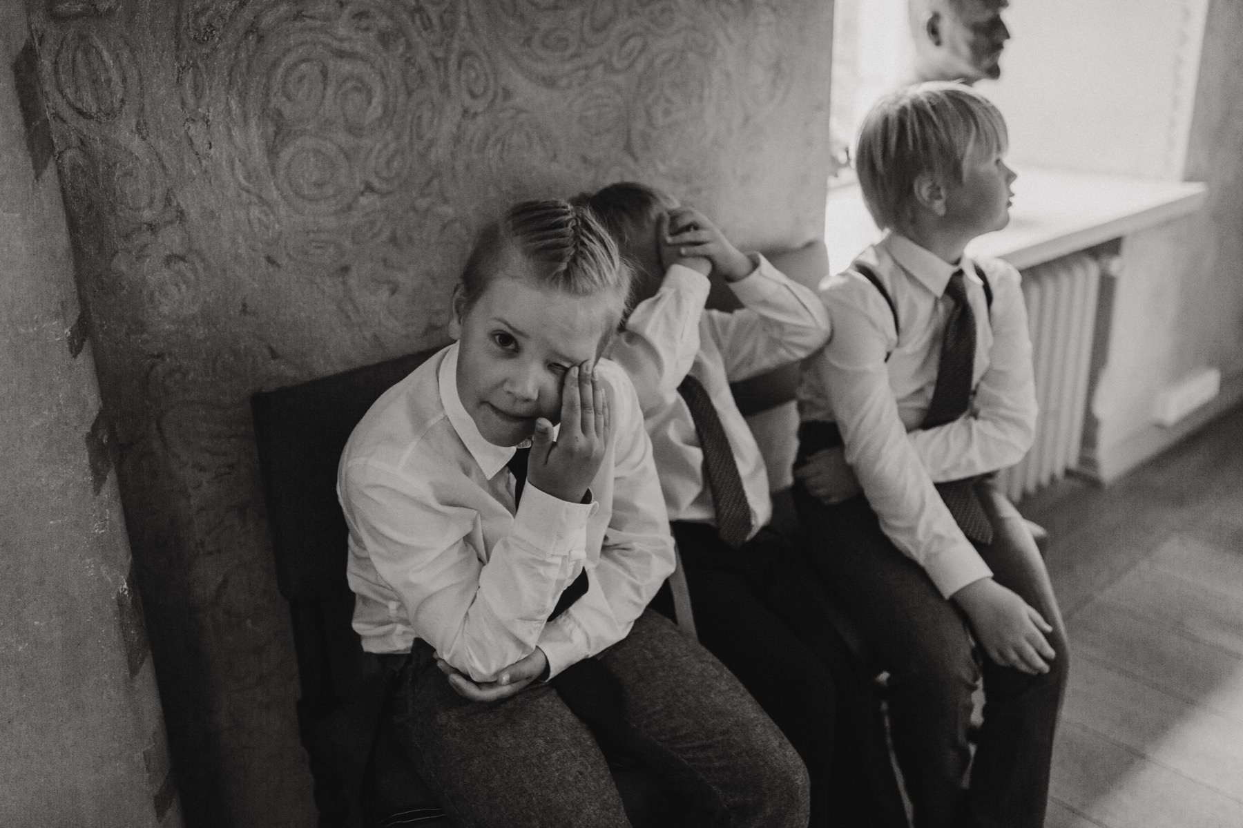 documentary photography Finland