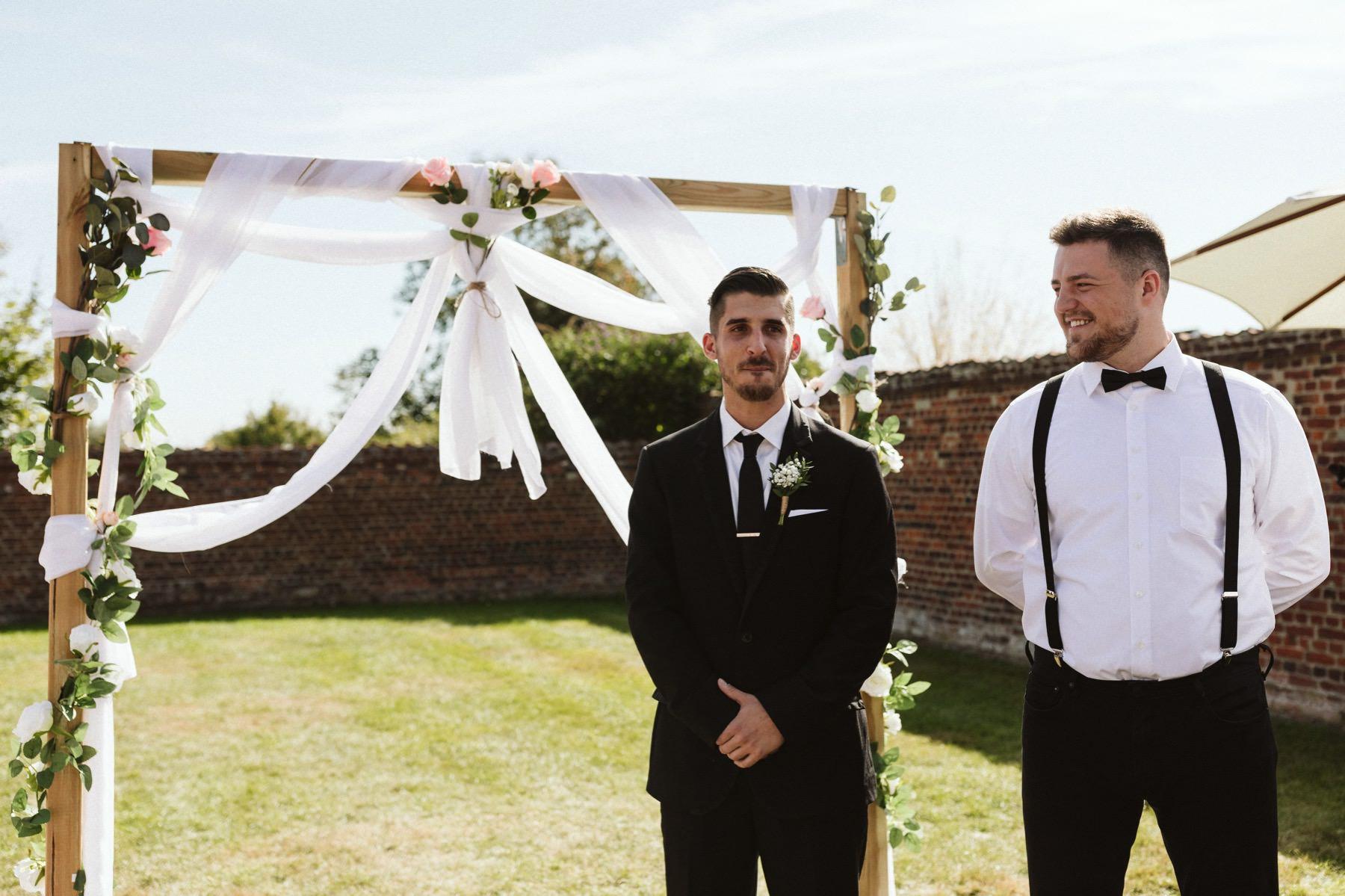 wedding photographer Lennik Belgium