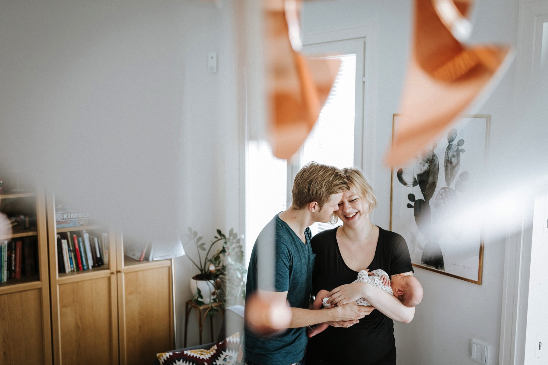 Vauvakuvaus