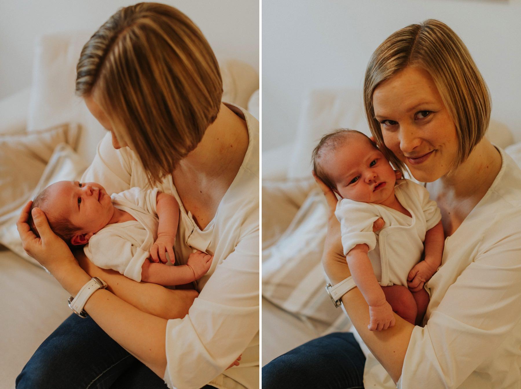 Helsinki vauvakuvaaja