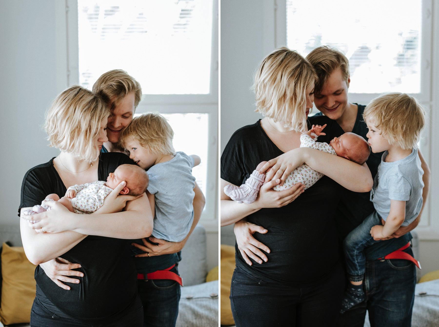 family photography Helsinki