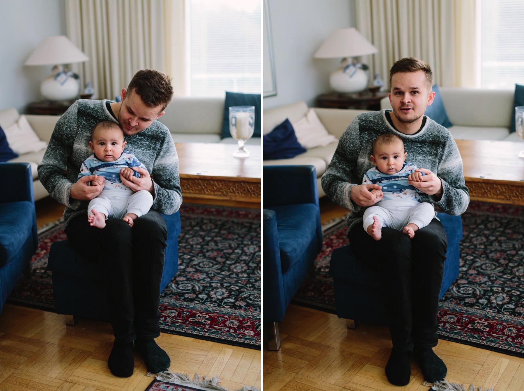 hyvä vauvakuvaaja Helsingissä