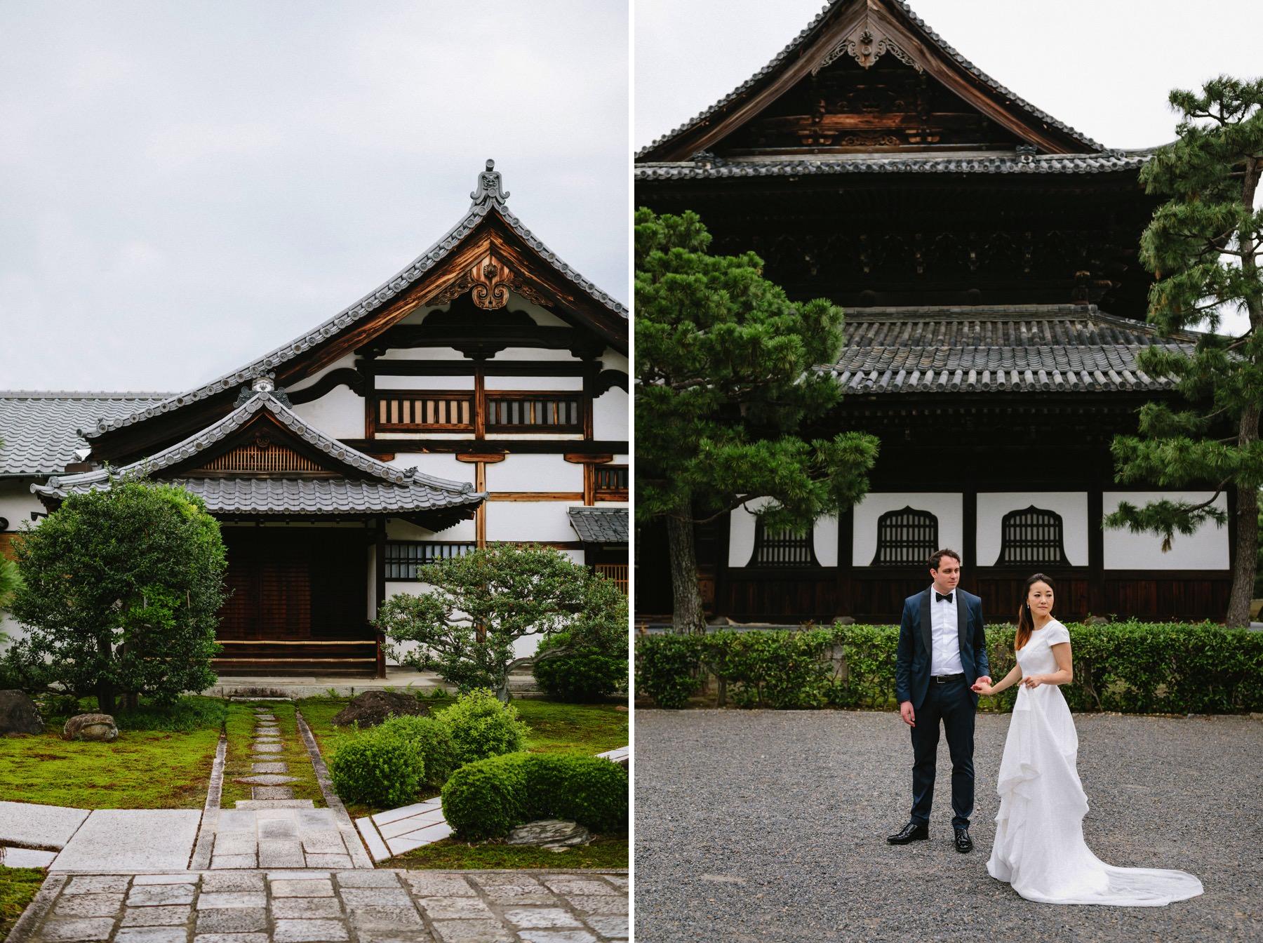 best wedding photographers Japan