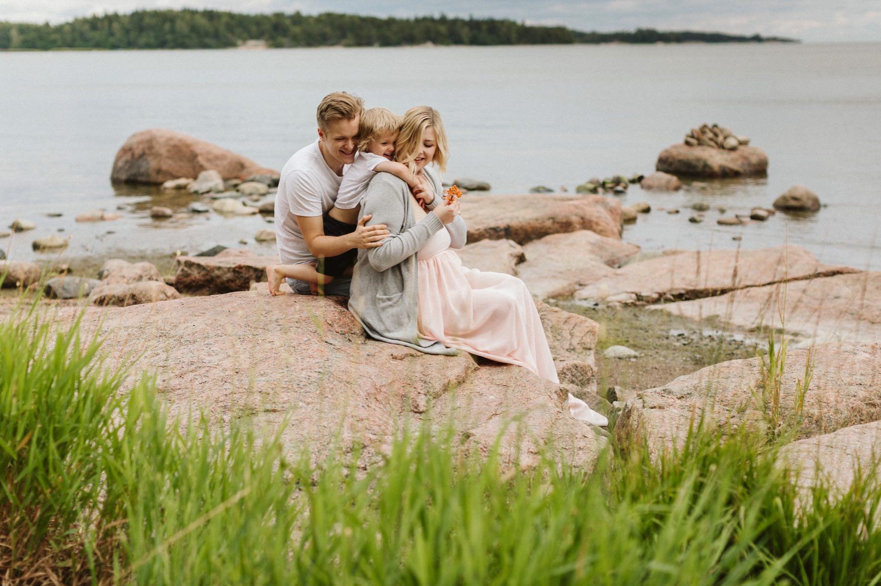 Odotusajankuvaus Helsinki