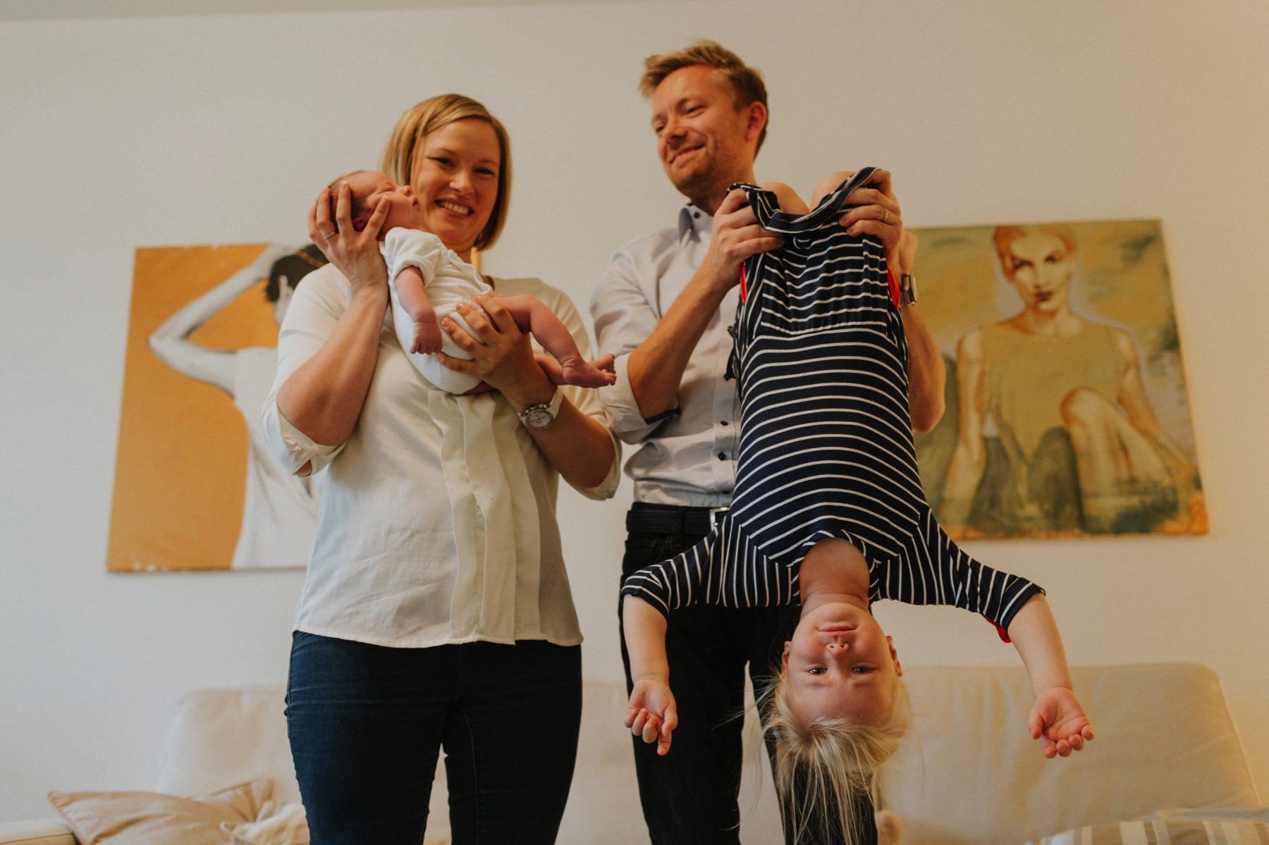 perhekuvaaja Helsinki
