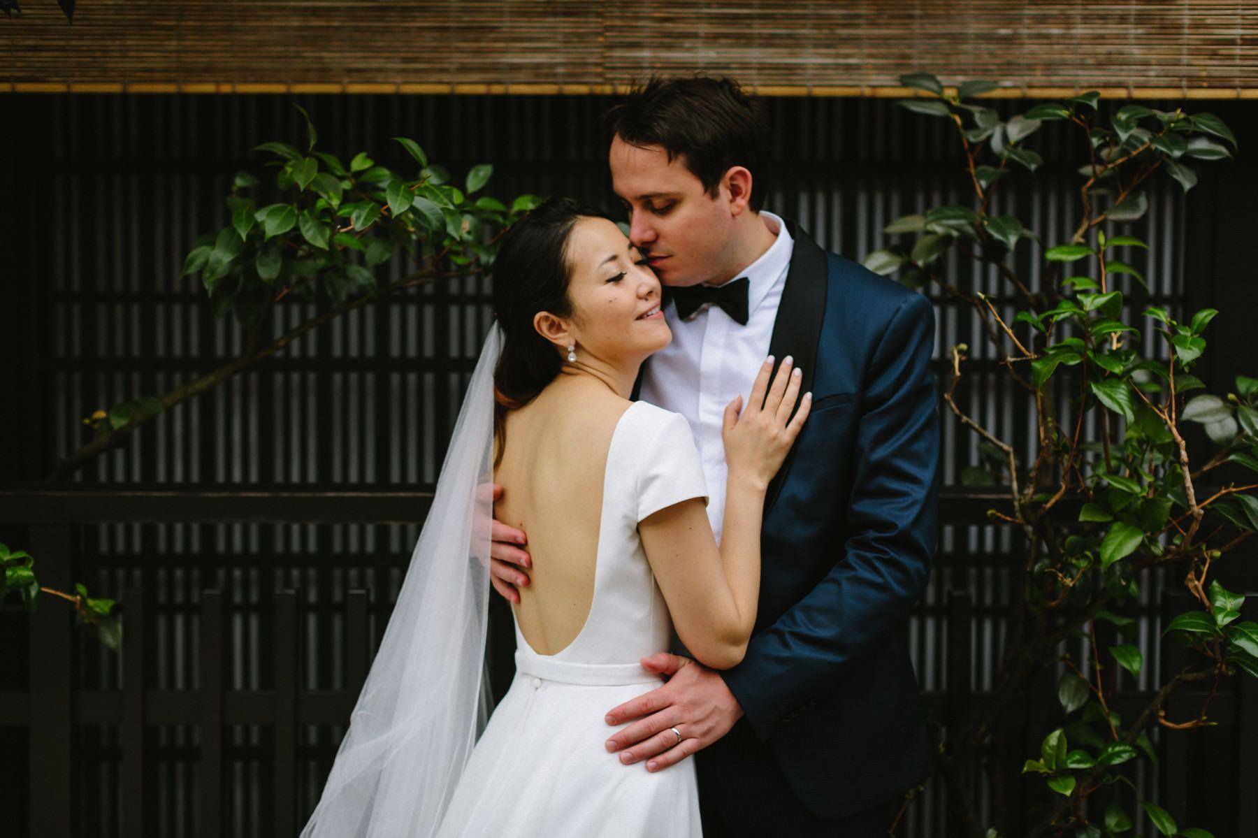 Kyoto wedding photographer