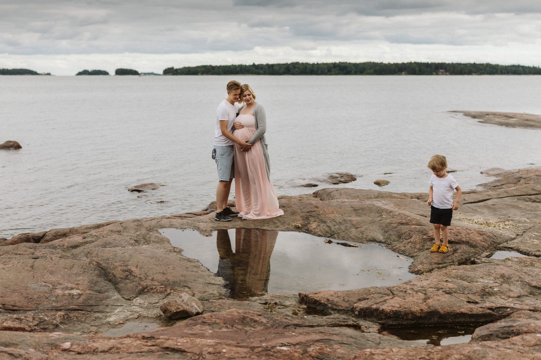 Hyvä perhekuvaaja Espoo