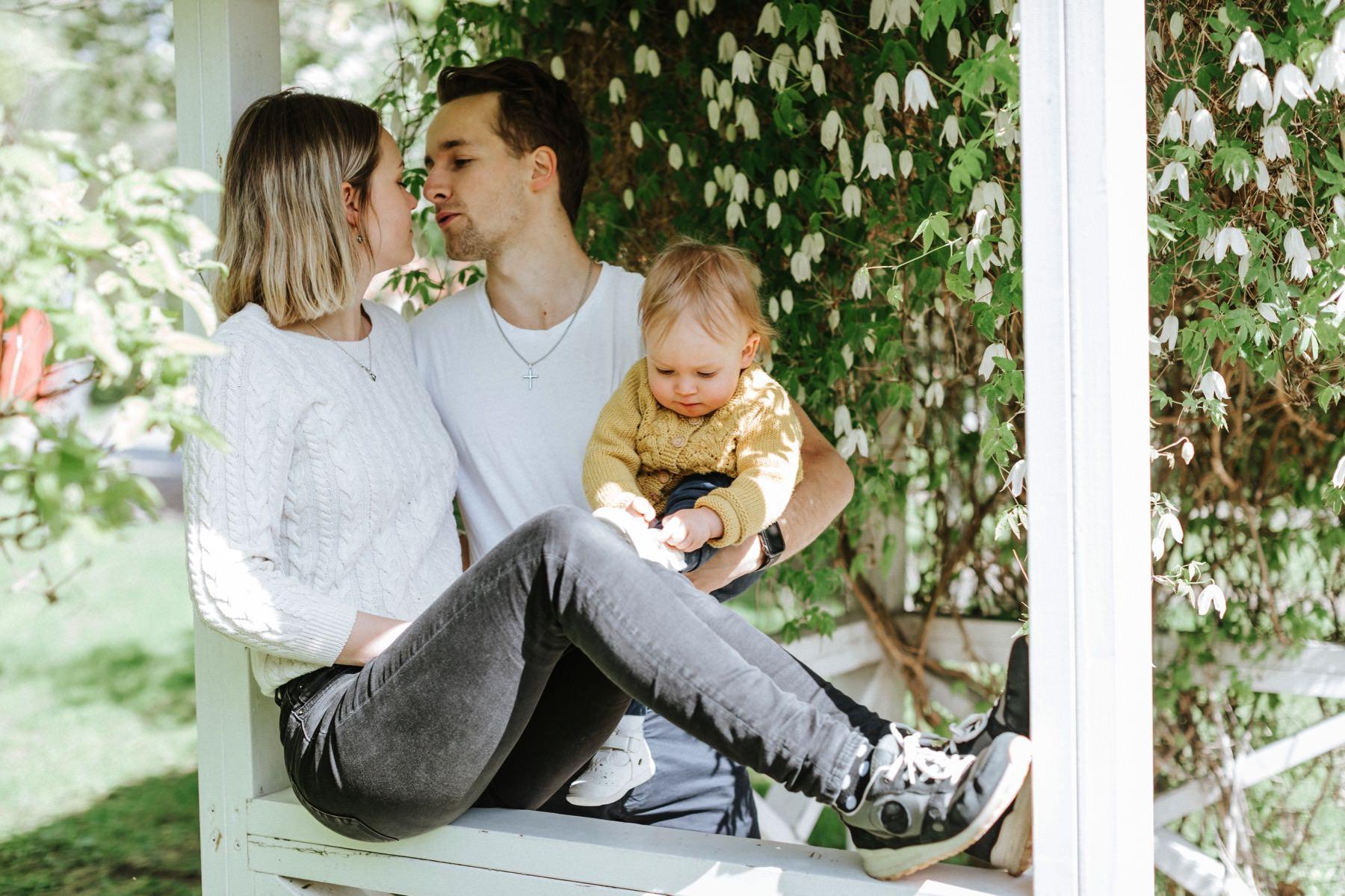 family portraits Helsinki