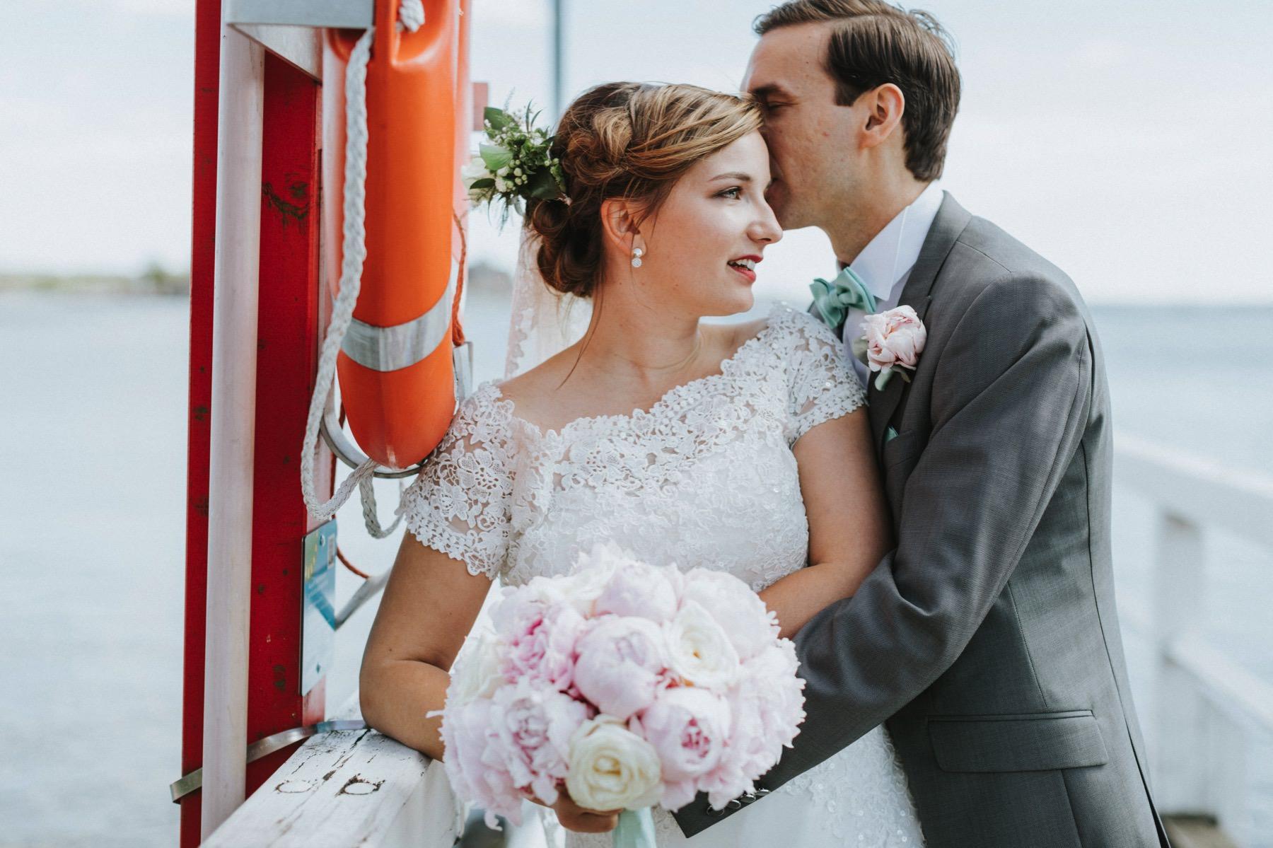 international wedding Helsinki