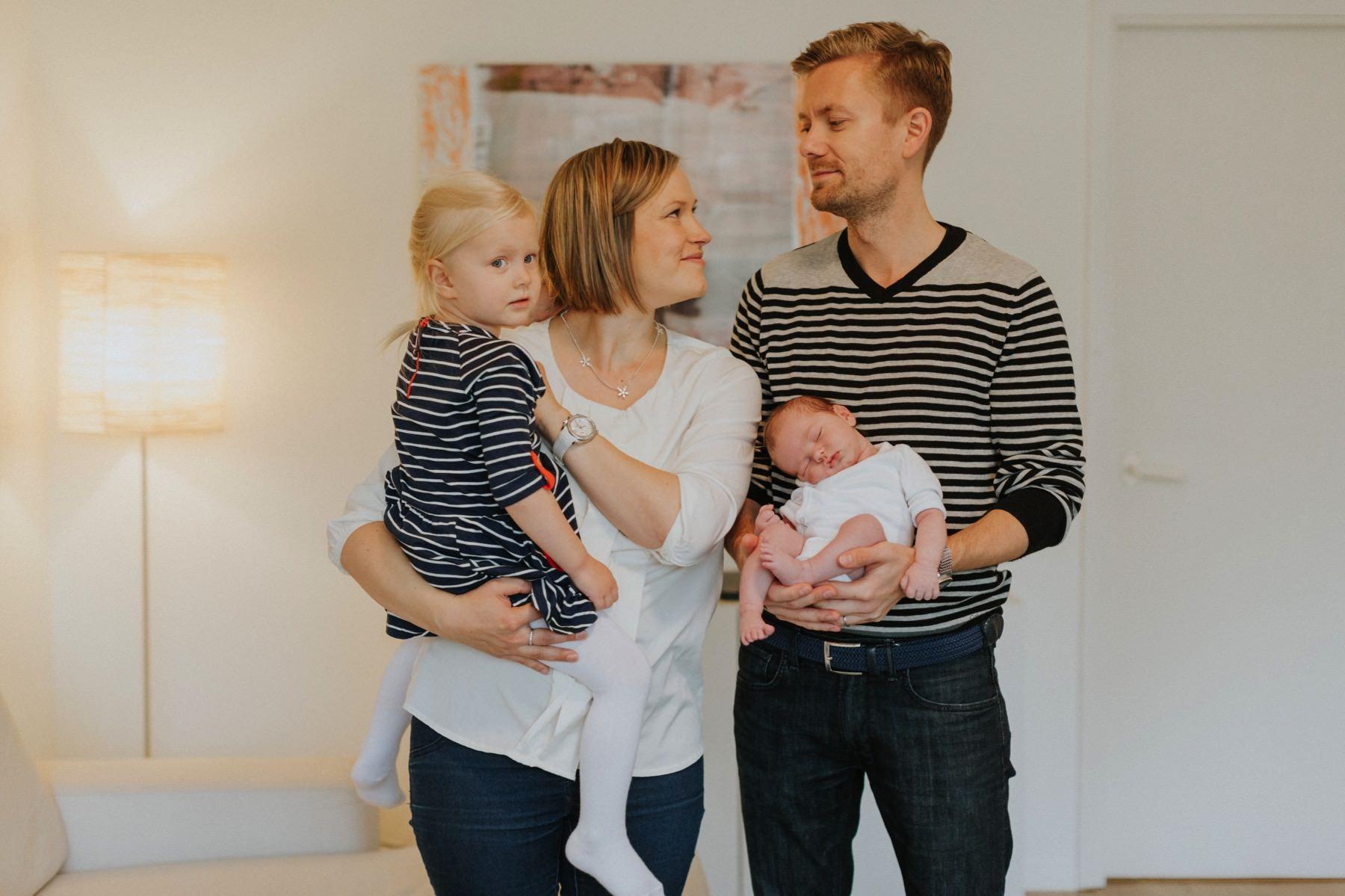 family photographer Helsinki