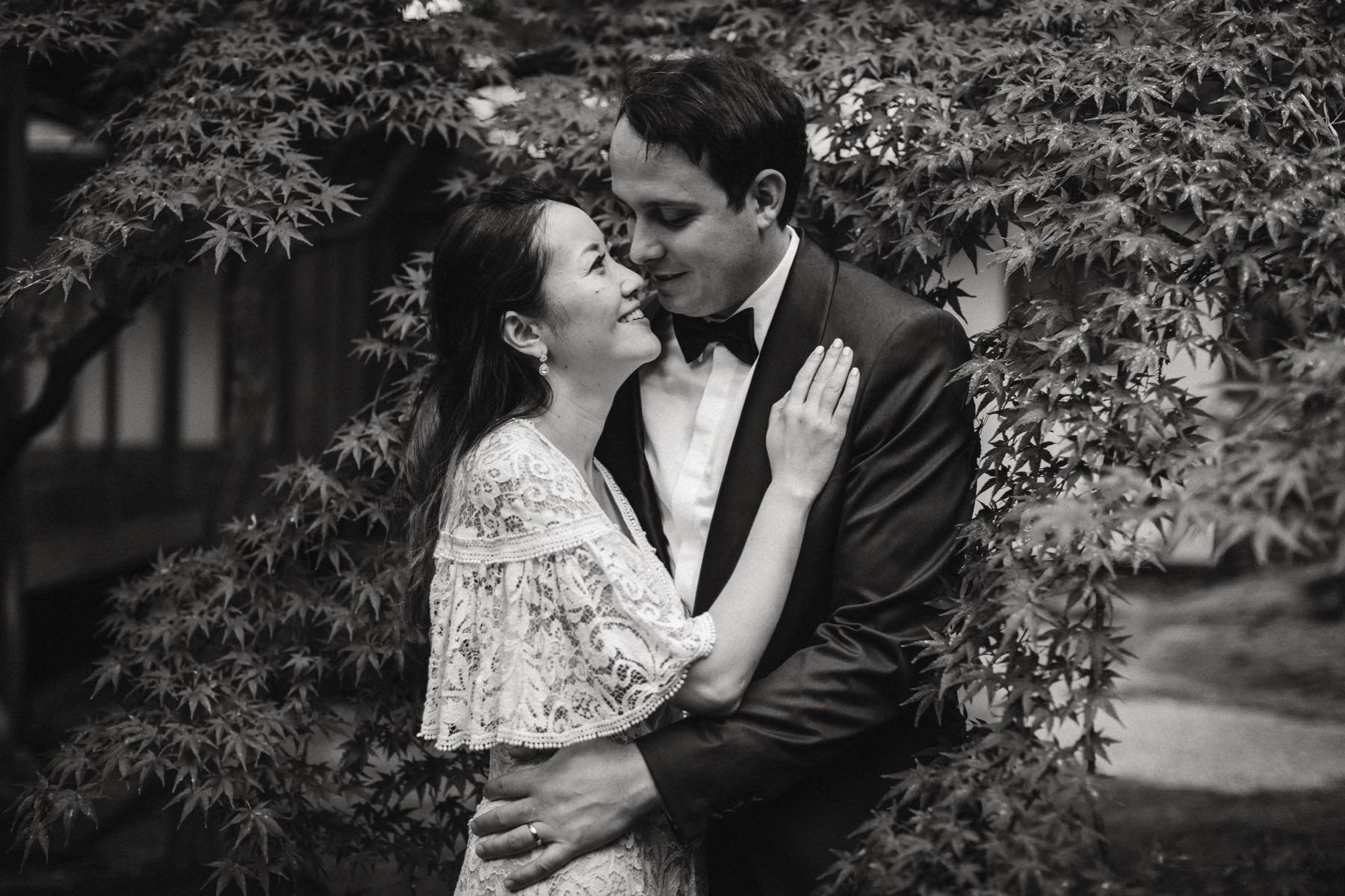 wedding photographer Kyoto Shozan Resort
