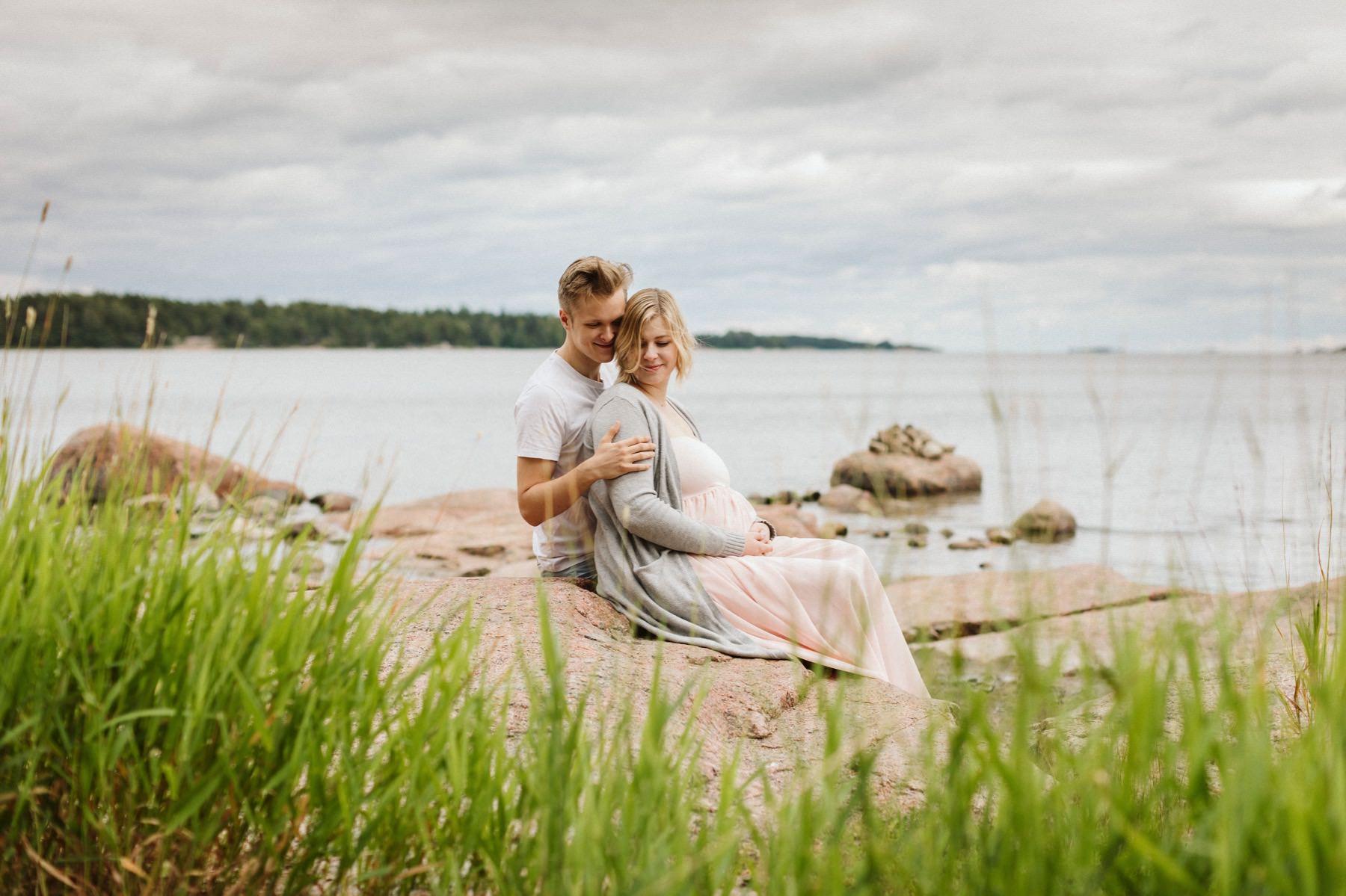 Raskauskuvat Helsinki