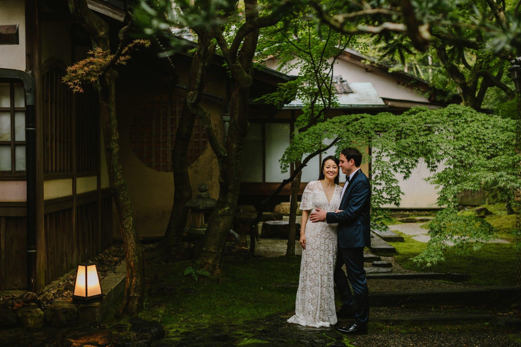 wedding photographer Shozan Resort