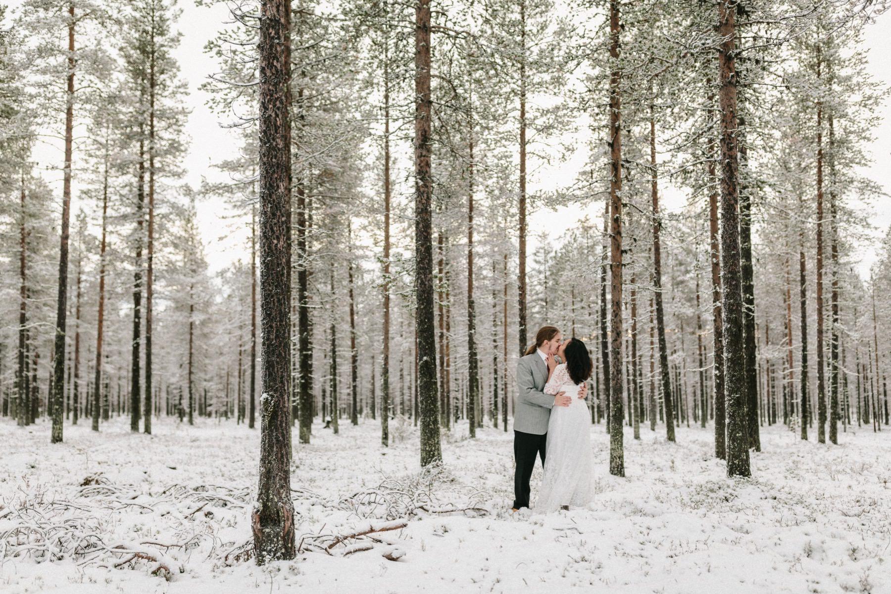 Lapland Photographer