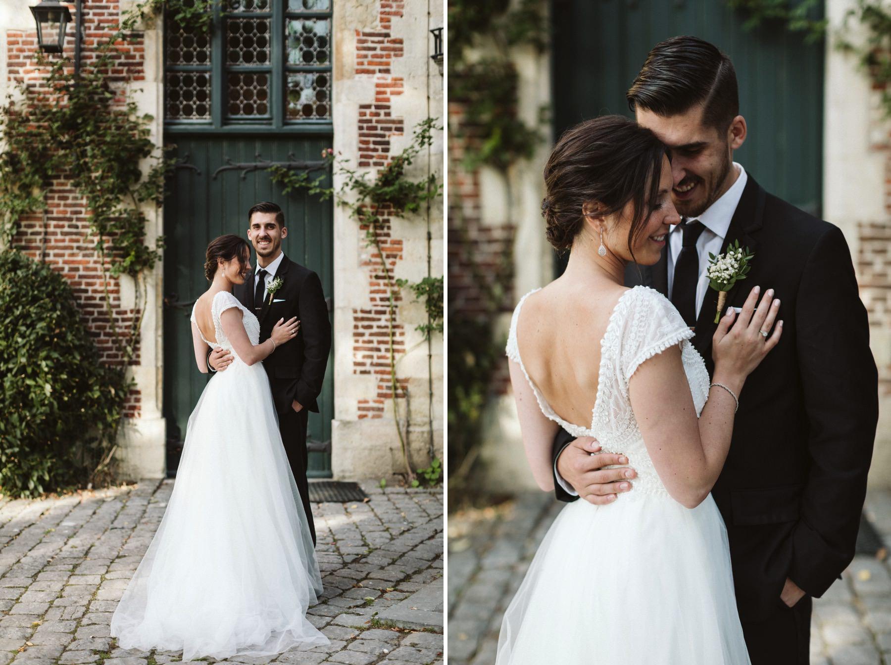 best wedding photographer Brussels