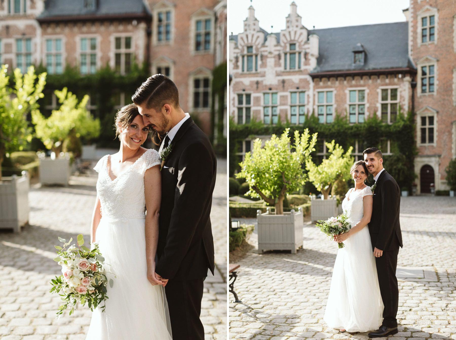 Gaasbeek Castle Lennik