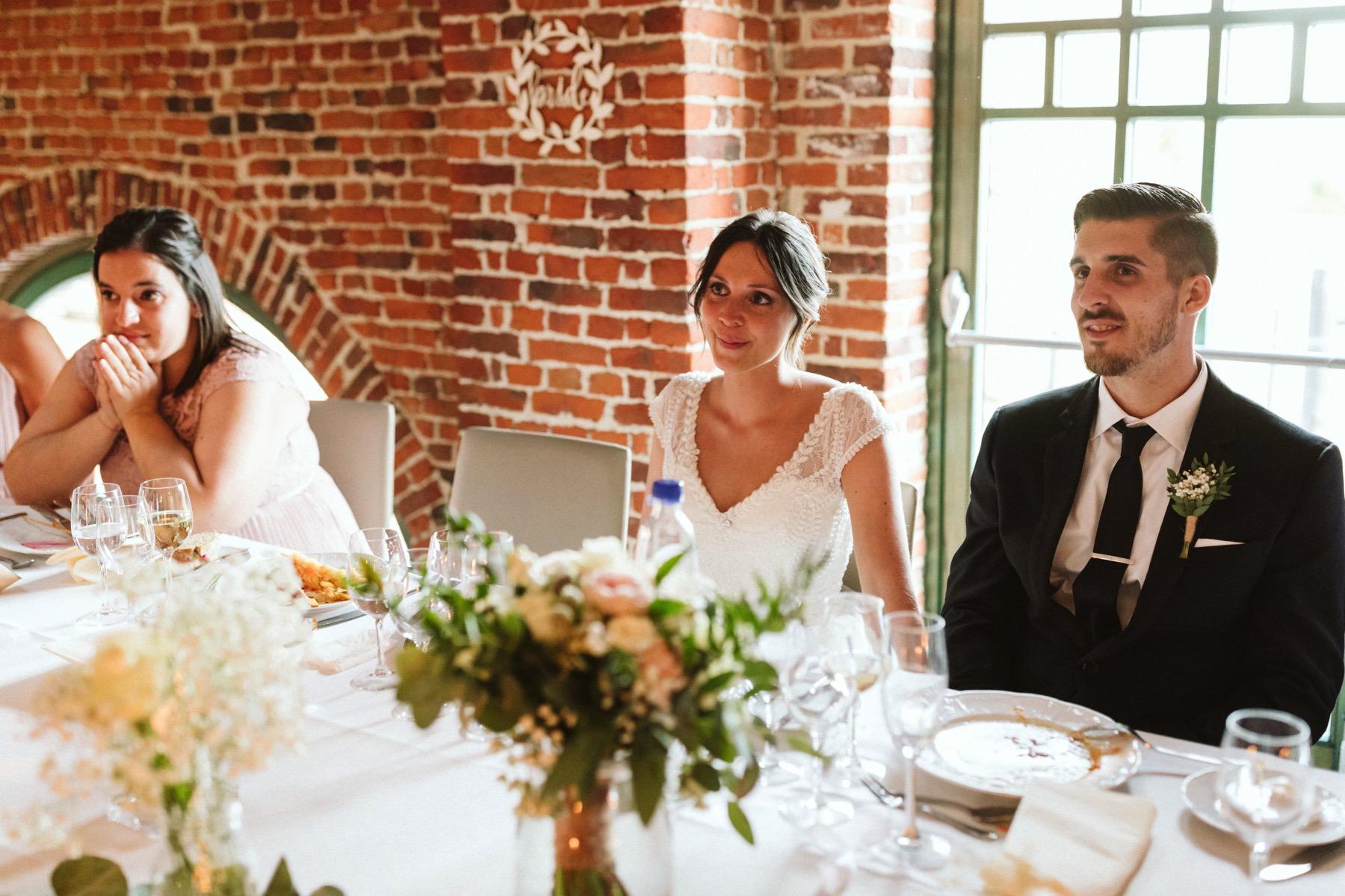 Brussels wedding Lennik