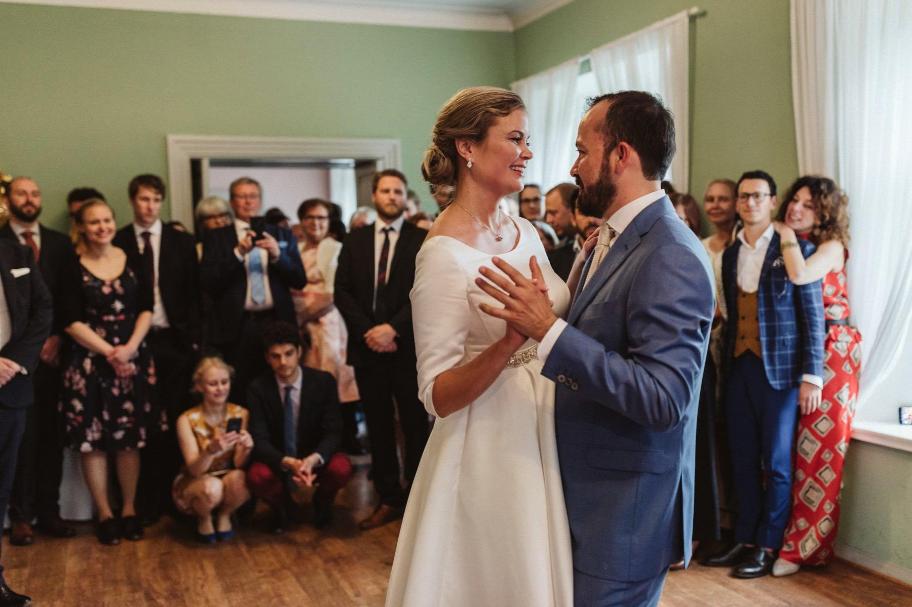 Esbogård bröllop