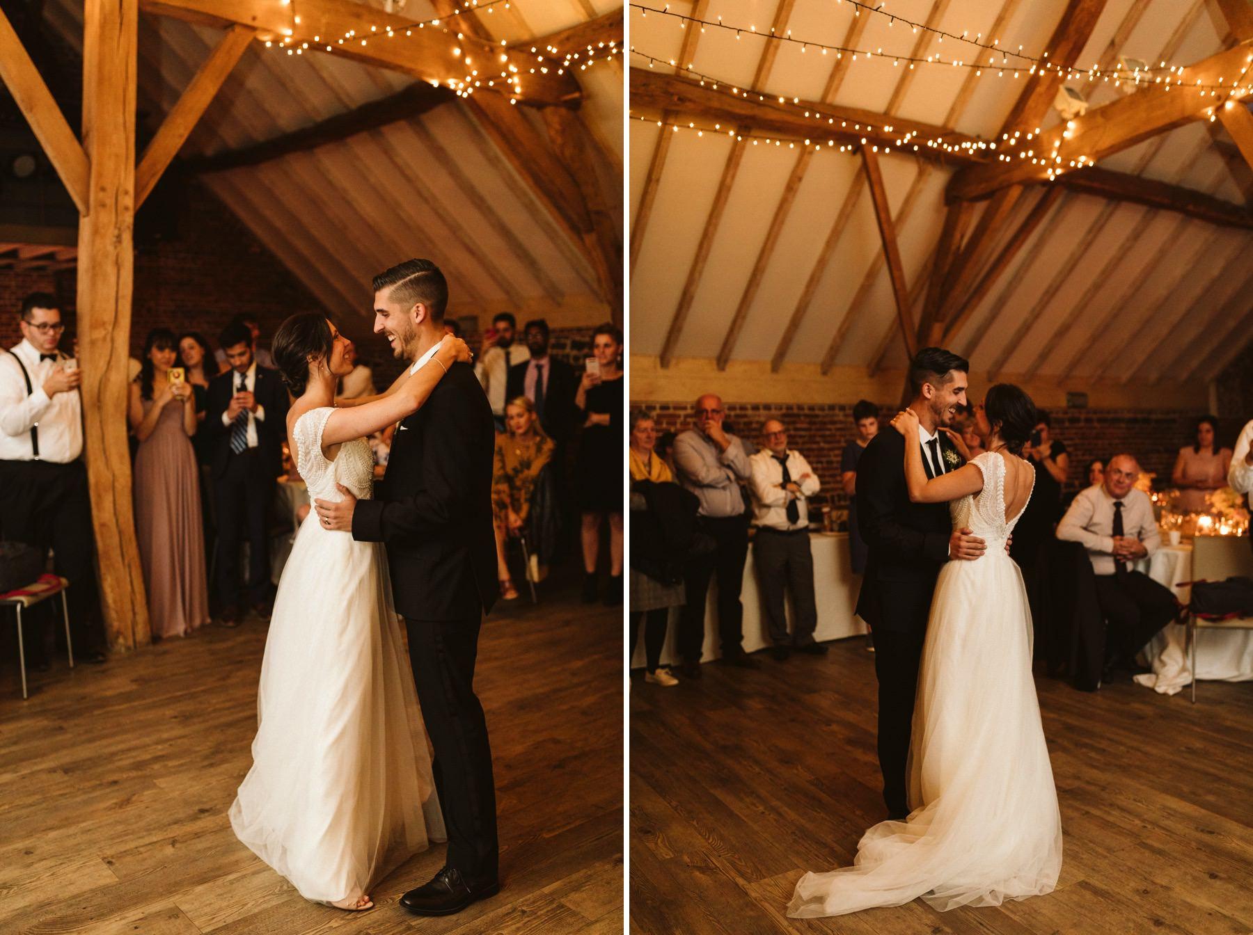 wedding dance Belgium