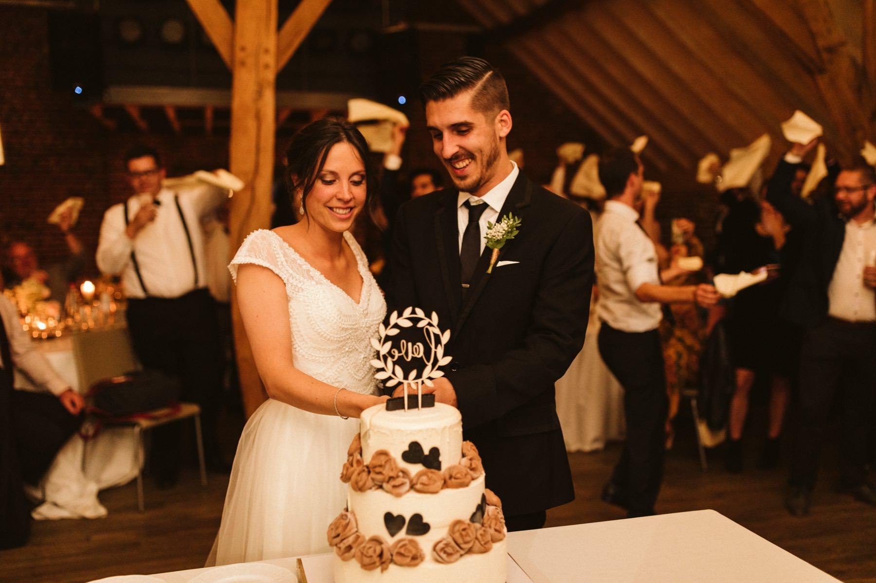 Lennik wedding